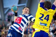 Fotorelacja z finałowego spotkania Final Four Pucharu Polski rozegranego w Legionowie z Iskrą Kielce autorstwa Skibka (skibek.pl).