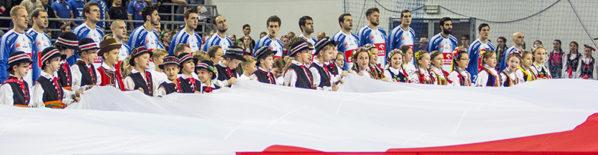 W dniu dzisiejszym w siedzibie Związku Piłki Ręcznej w Warszawie odbyło się losowanie par fazy 1/8 Pucharu Polski. Od tej fazy dołączają zespołu z PGNiG Superligi, a uczestnicy ostatniego turnieju […]