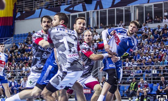 W szóstej kolejce EHF Champions League – Nafciarze kolejny raz pokazali pazur i tym razem nie oddali kompletu punktów Mistrzowi Danii. W Kopenhadze pachniało zwycięstwem Wisły, ale jak to zwykle […]