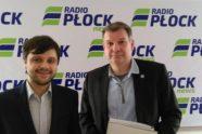 We współpracy z Radiem Płock w sobotę mieliśmy okazje porozmawiać o Wiśle Płock i Reprezentacji Polski z Andrzejem Miszczyńskim, byłym prezesem naszego klubu. Ciekawi? Zapraszamy do odsłuchania nowego co miesięcznego […]