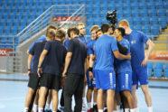 To już w najbliższy piątek podopieczni Piotra Przybeckiego, wezmą udział w III edycji turnieju Szczypiorno Cup, odbywającego się w Kaliszu. Dla Niebiesko-biało-niebieskich, będzie to idealna okazja do, porzucenia choć na […]