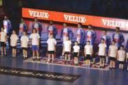 W dniu dzisiejszym o godzinie 13, wduńskiejsiedzibie nowego sponsora EHF, SELECTodbyło się losowanie grup Ligi Mistrzów sezonu 2016/2017. Zgodnie z wcześniejszymi informacjami Wisła, była wylosowywana z 5 koszyka.W celu urozmaicenia […]