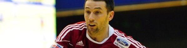 Jak informuje oficjalna strona mistrza Węgier – MKB Vesprem (mkbvesprem.eu), Ferenc Ilyes podpisał z Wisłą dwuletni kontrakt. To drugi zawodnik, po Nikoli Eklemoviciu, który zamienił utytułowany węgierski klub na niebiesko-biało-niebieskie […]