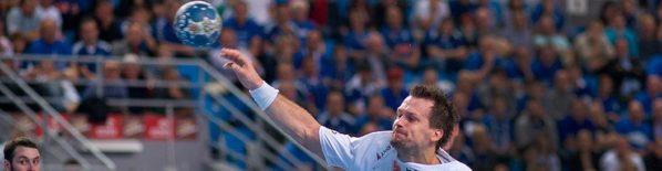 Podpieczni Larsa Walthera pokonali w Mielcu miejscową Stal 39-28 (18-13) i utrzymali prowadzenie w tabeli Superligi po dwóch kolejkach. Pierwsza siódemka Nafciarzy w meczu mielecką stalą prezentowała się następująco: Wichary […]