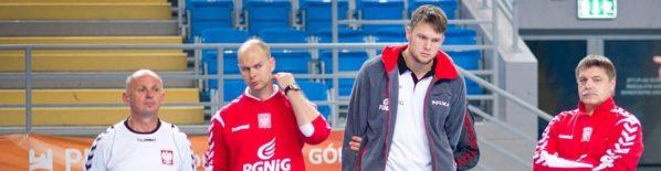 Niedobre wieści płyną ze zgrupowania reprezentacji Polski piłkarzy ręcznych