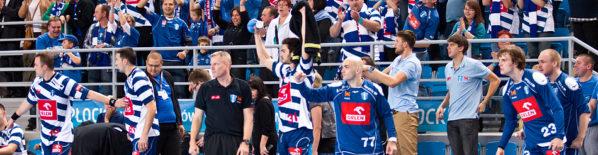 Nafciarze pewnie pokonali drużynę KPR Legionowo 26:33 (12:14) w pierwszym z dwóch zaplanowanych sparingów przeciwko legionowskiej siódemce. (foto: fotorozycki.pl) Z uwagi na odbywające się mistrzostwa świata w Hiszpanii w których […]