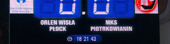 W dniu dzisiejszym Komisja Odwoławcza Związku Piłki Ręcznej podjęła decyzję w sprawie walkowera przyznanego na korzyść Piotrkowianina Piotrków Tryb. w meczu z Wisłą Płock (foto: skibek.pl). Niestety Komisja Odwoławcza działająca […]