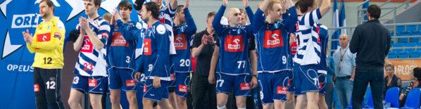 Po bardzo zaciętym spotkaniu i zwycięstwie w norweskim Elverum 25:27 (14:10) drużyna Wisły Płock objęła prowadzenie w swoje grupie Pucharu EHF (foto: skibek.pl). Nafciarze inauguracyjne spotkanie Puchary EHF rozpoczęli w […]