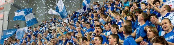 W dniu dzisiejszym w siedzibie Związki Piłki Ręcznej w Warszawie odbyło się losowanie par półfinałowych turnieju finałowego Final Four Pucharu Polski Mężczyzn 2013, który w dniach 13-14 zostanie rozegrany na […]