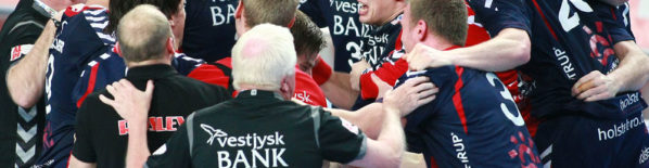 Oprawa i doping z meczu Wisła Płock – Team Tvis Holstebro (autor: PiterZKS)
