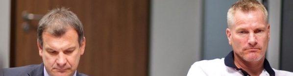 Podczas zwołanej dziś konferencji prasowej prezes SPR Wisła Płock Andrzej Miszczyński oficjalnie poinformował przedstawicieli mediów o zakończeniu współpracy z trenerem Larsem Waltherem. Duńczyk w dniu wczorajszym złożył rezygnację, która została […]
