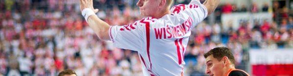 W pierwszym meczu Play-Off zmagań o awans do Mistrzostw Świata w Katarze w 2015 roku Polscy szczypiorniści Pokonali Niemców 25:24. Pierwszy mecz w Ergo Arenie odbył się przy komplecie publiczności. […]