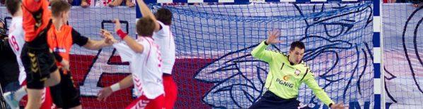 Podopieczni Michaela Bieglera zrewanżowali się reprezentacji Szwecji wygrywając w gdańskiej Ergo Arenie 22-18 (12-10). Zwycięstwo nad ekipą trzech koron pozwala Polakom wrócić na fotel lidera swojej grupy eliminacyjnej oraz być […]