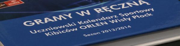 Ciekawą pozycję oferuje młodszym kibicom Nafciarzy SPR Wisła Płock. Do nabycia w oficjalnym sklepie Wisły w Orlen Arenie oraz sklepie sportowym Dagna przy ul. Nowy Rynek od pewnego czasu jest […]