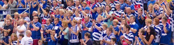 W najbliższą niedzielę spotkaniem z THW Kiel Wisła zainauguruje rozgrywki grupowe Ligi Mistrzów. Pierwszy wyjazdowy mecz nasz zespół rozegra 28 września (sobota) z zespołem Dunkerque HB. Cztery dni wcześniej (25 […]