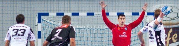 Nafciarze po nadzwyczaj emocjonującym meczu po bramce gości na kilka sekund przed końcem meczu przegrali z THW Kiel 33-34 (14-14) w meczu pierwszej kolejki Ligi Mistrzów (foto: skibek.pl). Wisła Płock […]