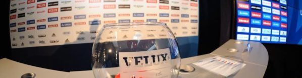 Punktualnie o godzinie 12:00 w siedzibie Europejskiej Federacji Piłki Ręcznej we Wiedniu rozpoczęło się losowanie fazy pucharowej Ligi Mistrzów. Podopiecznym Manolo Cadenasa w walce o TOP8 los przydzielił MKB Veszprem. […]