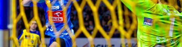 W pierwszym spotkaniu finału fazy play-off mistrzostw Polski Nafciarze musieli uznać wyższość kieleckiej Iskry przegrywając ostatecznie 37:26 (16:11). Podopieczni Manolo Cadenasa zagrali beznadziejne spotkanie zarówno w obronie jak i w […]
