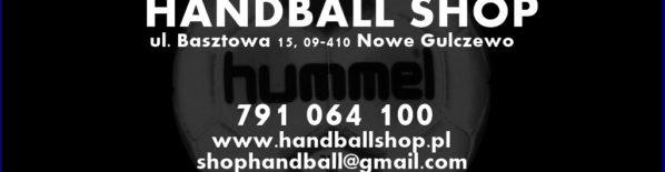 Bardzo miło nam poinformować, że Handball Shop będzie nadal przez kolejny sezon sponsorem statuetek dla najlepszych graczy poszczególnych miesięcy wręczanych przez przedstawicieli redakcji serwisu Nafciarze.info i sponsora. Z tego miejsca […]