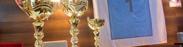 Za Nami jubileuszowa – piąta już edycja Turnieju Kibiców Piłki Ręcznej im. Tomka Kaszanka. Tym razem najwyższą formę sportową za parkiecie Blaszak Areny zaprezentowała ekipa Huba Buba. (foto: skibek.pl) Turniej […]