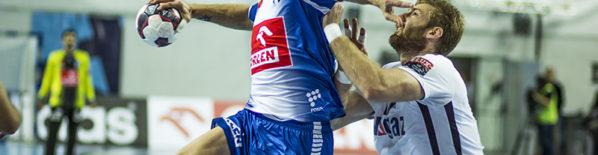 Kolejny mecz w elitarnej EHF Champions League zapowiada się niezwykle emocjonująco. Nafciarze prosto ze Szczecina udali się do europejskiej stolicy Turcji – Stambułu, gdzie w siódmej kolejce rozegrają mecz z […]