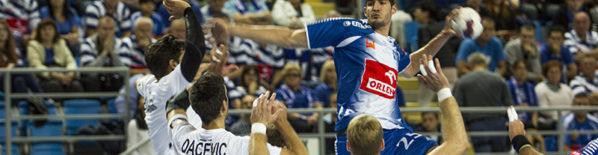 Przed nami trzecia kolejka VELUX EHF Champions League. Tym razem przyszło nam grać z obrońcą tytułu SG Flensburg-Handewitt. Nafciarze prosto z Barcelony wylecieli do Niemiec, gdzie w FLENS-ARENA zmierzą się […]