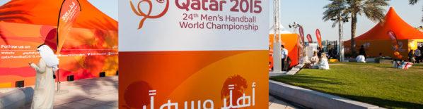 Nie wyszła Polakom inauguracja mistrzostw świata 2015 rozgrywanych w Katarze. Podopieczni Michaela Bieglera po bardzo słabym spotkaniu przegrali z reprezentacją Niemiec 26:29 (13:17). Kolejne spotkanie już w niedzielę, gdzie przeciwnikiem […]