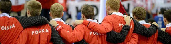 """W """"Małym Finale"""" Polacy lepsi od aktualnych jeszcze Mistrzów Świata!!! Polacy zdobywają brązowy medal po 70 minutach walki. Należało się naszym Chłopakom. Jesteśmy trzecią siłą na Świecie!!! (foto: Grzegorz Trzpil) […]"""