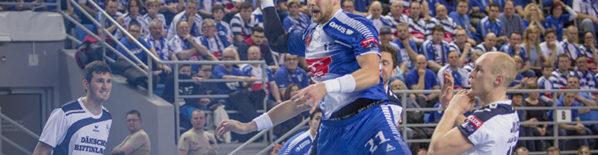 Nie lada gratka czeka w środę na kibiców szczypiorniaka. Już dziś startują rozgrywki EHF Ligi Mistrzów i od razu na start aż 4 mecze a do tego wszystkiego, spotkanie ligowe […]