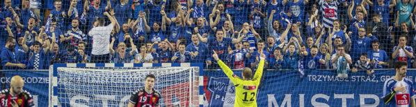 Już jutro w Płocku Wisła będzie gościć macedoński Vardar Skopje. Kolejny naszpikowany gwiazdami zespół staje na drodze Nafciarzy w elitarnych rozgrywkach EHF Champions League. Kolejny raz z rzędu los łączy […]
