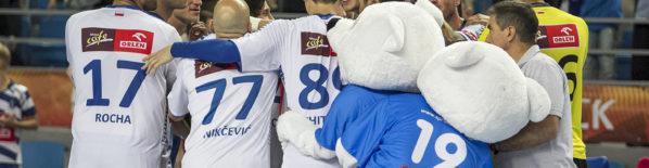 W 12 kolejce EHF Champions League Nafciarze zawitają do Kilonii by zmierzyć się z walczącym o Final4 THW. Czy Nafciarze pozbierali się po porażce ze słoweńskim Celje? Czy Zebry po […]