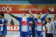 W ostatnim meczu w tym roku Nafciarze pokonali na wyjeździe Spójnię Gdynia 34 do 22. Najlepszym strzelcem w zespole był Valentin Ghionea, który zakończył zawody z 9 trafieniami na swoim […]