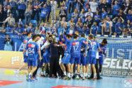 Po bardzo wyrównanym spotkaniu ostatecznie Nafciarze pokonali mistrz Norwegii Elverum Handball 30 do 28 i z kompletem punktów prowadzą w tabeli grupy D EHF Ligi Mistrzów. Najlepszym strzelcem w naszym […]