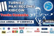 Jako jeden z partnerów medialnych informujemy, że w sobotę 17 czerwca w Blaszak Arenie odbędzie się już ósma edycja turnieju piłki ręcznej kibiców im. Tomka Kaszanka. Wcześniej bo już 9 […]