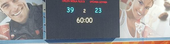 W pierwszym meczu sezonu 17/18 Wiślacy wysoko pokonali zespół Spójni Gdynia 39:23 (18:10). Najwięcej goli dla naszego zespołu rzucił Valentin Ghionea – 11 (grał tylko w pierwszej połowie!), 5 bramek […]
