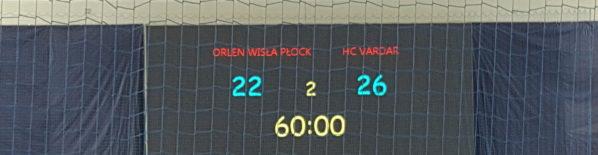 Nie udało się Nafciarzom sprawić niespodzianki na inaugurację sezonu 17/18 EHF Ligi Mistrzów. Nie sprostali zeszłorocznemu triumfatorowi tych rozgrywek – Vardarovi Skopje, przegrywając 22 do 26. Najlepszym strzelcem w naszych […]