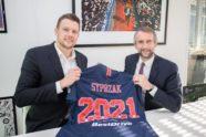 foto: PSG Handball Wychowanek naszego klubu – Kamil Syprzak, podpisał dziś dwuletni kontrakt z drużyną PSG! Gratulujemy i życzymy dalszych sukcesów. Od dłuższego czasu jasne było, że Sypa po zakończeniu […]